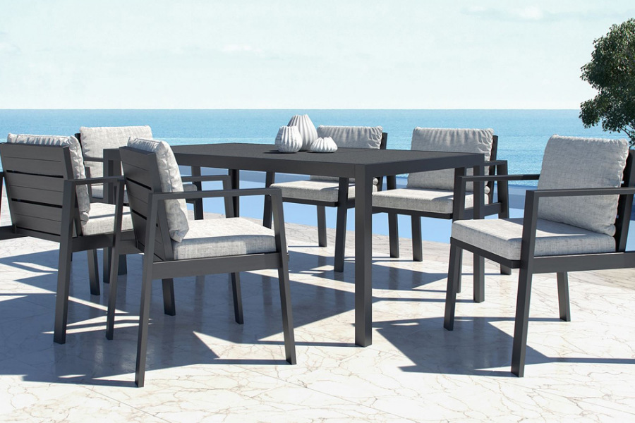 Relax Dining Set 6